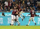 Duże problemy Milanu. Klub zostanie wyrzucony z europejskich pucharów?