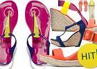 Kolekcja butów Carry - udana?