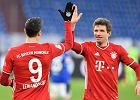 Lewandowski wróci szybciej do gry? Thomas Mueller ujawnia szczegóły
