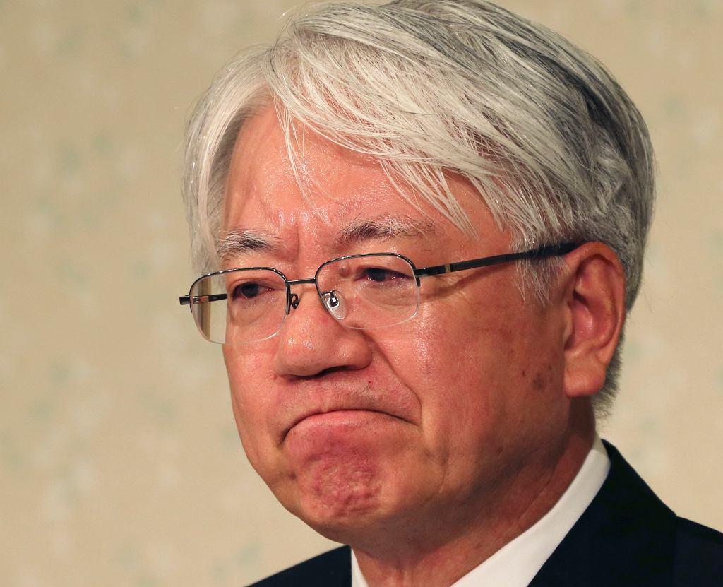 Hiroya Kawasaki