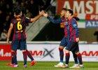 La Liga. Xavi: Messi to jedyny problem Cristiano Ronaldo