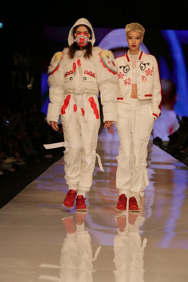 TLV Fashion Week, Yanki Golian