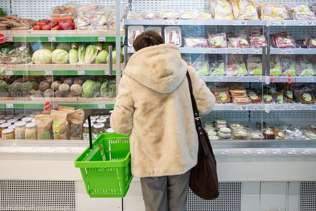 4,4 proc. - to inflacja, według wstępnego odczytu Głównego Urzędu Statystycznego, w styczniu. To poziom nienotowany od niemal dekady.
