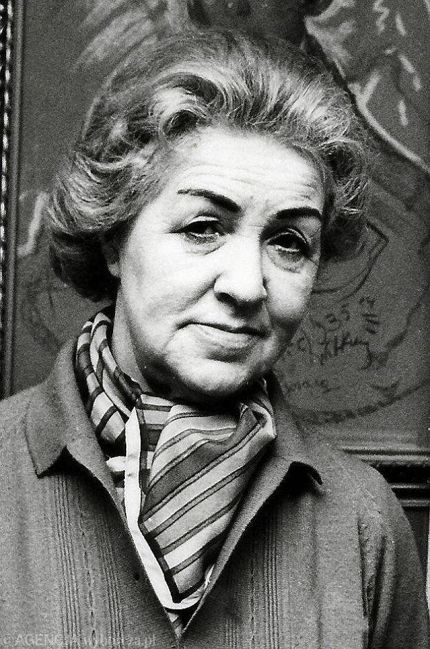 Eugenia Wyszomirska