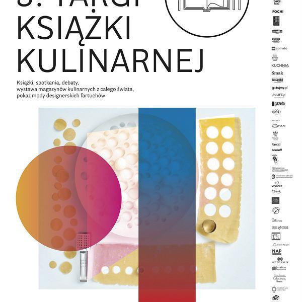 3 Targi Książki Kulinarnej