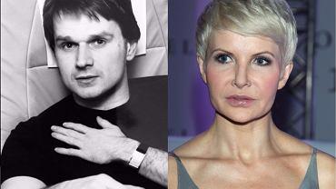 Paweł Janeczek, Joanna Racewicz