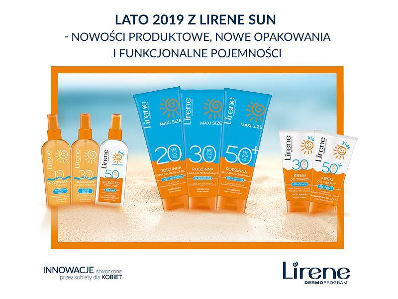 Lirene Sun na lato 2019