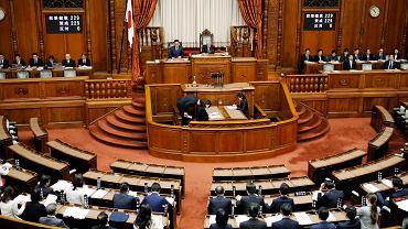 Japoński parlament przyjął ustawę, dzięki której osoby poddane przymusowej sterylizacji, otrzymają odszkodowanie