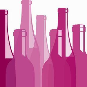 Różowe wino pijemy młode!