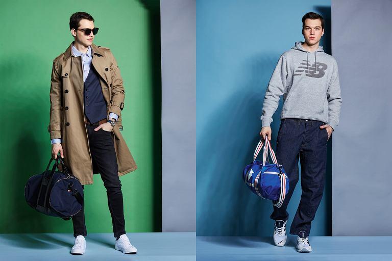 cdbe48efc26ff Moda męska - nowe trendy i kolekcje Twoich ulubionych marek