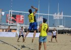 PGE Cup siatkarzy na plaży w Sopocie