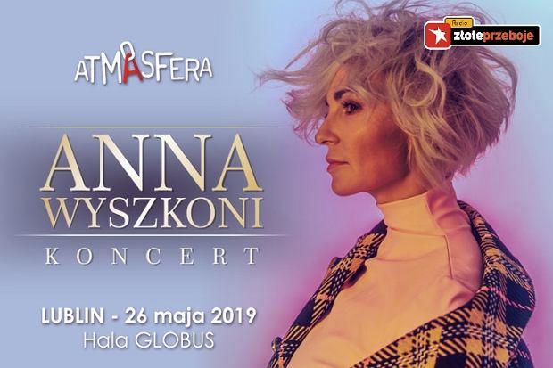 Anna Wyszkoni w Lublinie