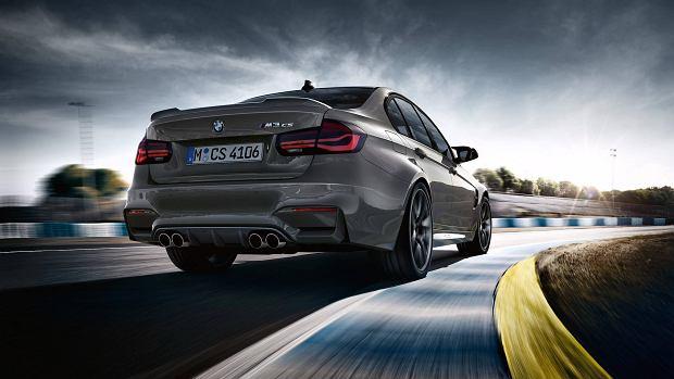 BMW M3 CS 2017