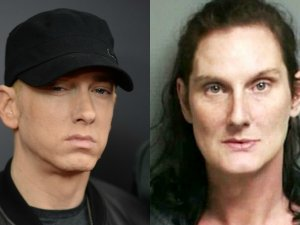 Eminem, Dawn Scott