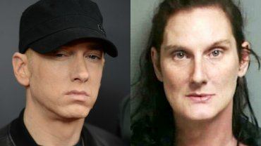 Eminem, Dawn Scott