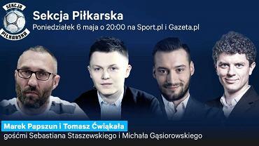 Sekcja Piłkarska odcinek 12.