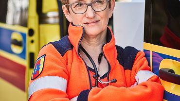 Beata Barwińska