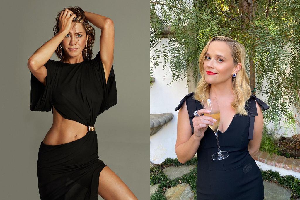 Jennifer Aniston i Reese Witherspoon stosują tę metodę od wielu lat