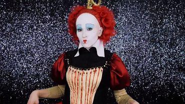 Królowa - make up by Utnicka
