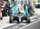 F1. GP Włoch. Toto Wolff: Mercedes nie chciał sprowokować Ferrari do wcześniejszego pit stopu