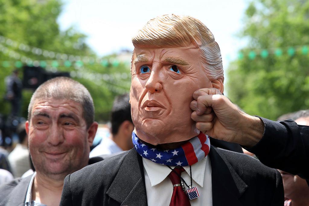 Iran Nuclear US
