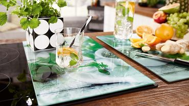 Lidl: Szklane deski do krojenia, 2 szt. 50 x 30 cm, 29,99 zl