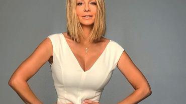 Małgorzata Rozenek-Majdan radzi fanom, jaką pić kawę, by było zdrowo