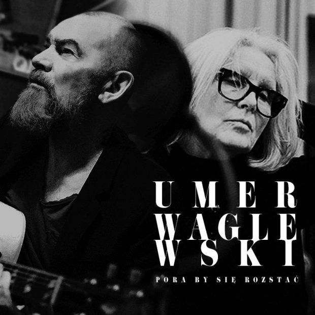 Magda Umer i Wojciech Waglewski -