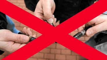 Koniec handlu e-papierosami w internecie
