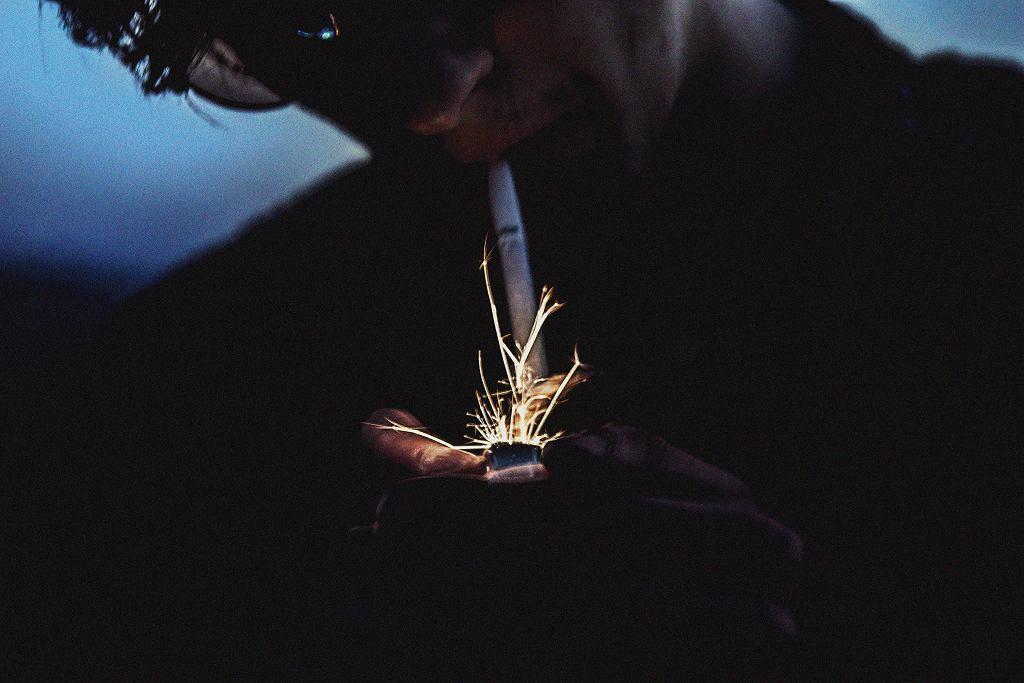 palenie papierosów (Zdj. ilustracyjne)