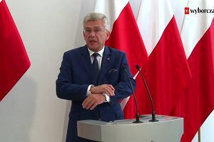 """""""Nie widzę w tym nic nadzwyczajnego"""" - politycy PiS o zatajeniu udziałów przez ministra Dworczyka"""