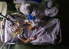 We Włoszech epidemia się nie zatrzymuje, ale powoli opuszcza szpitale. Niepokojące wieści z Mediolanu i Piemontu