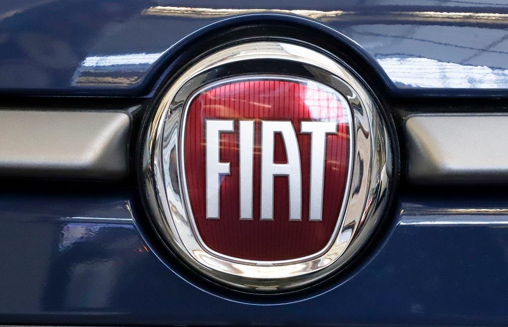 Fiat Chrysler chce połączyć się z Renault