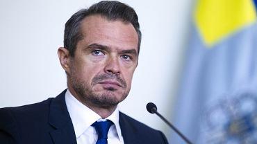 Sławomir Nowak szefem Państwowej Agencji Autostrad