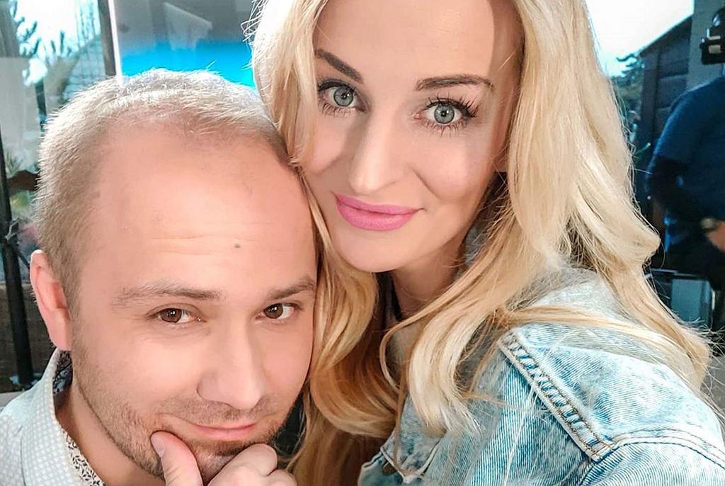 Anita i Adrian ze 'Ślubu od pierwszego wejrzenia' spodziewają się drugiego dziecka
