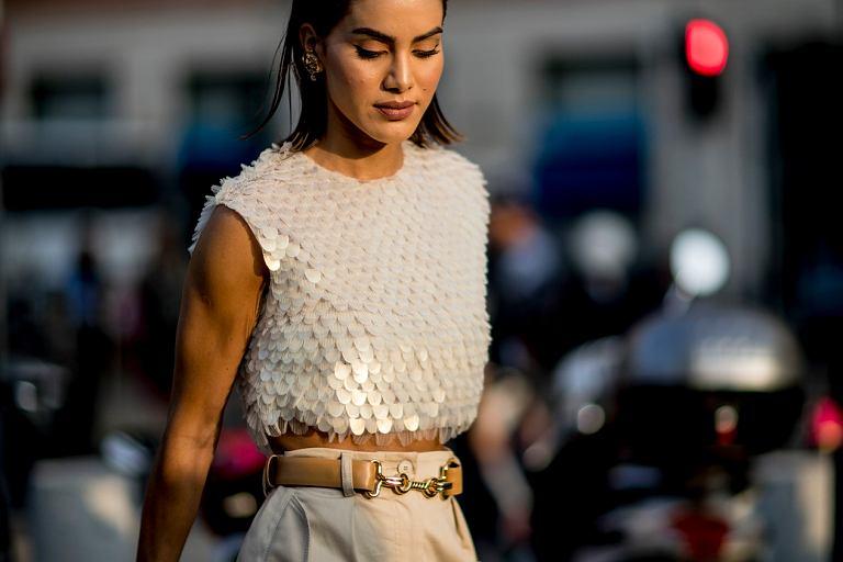 Trendy na sezon wiosna/lato 2020 prosto z fashion weeków!