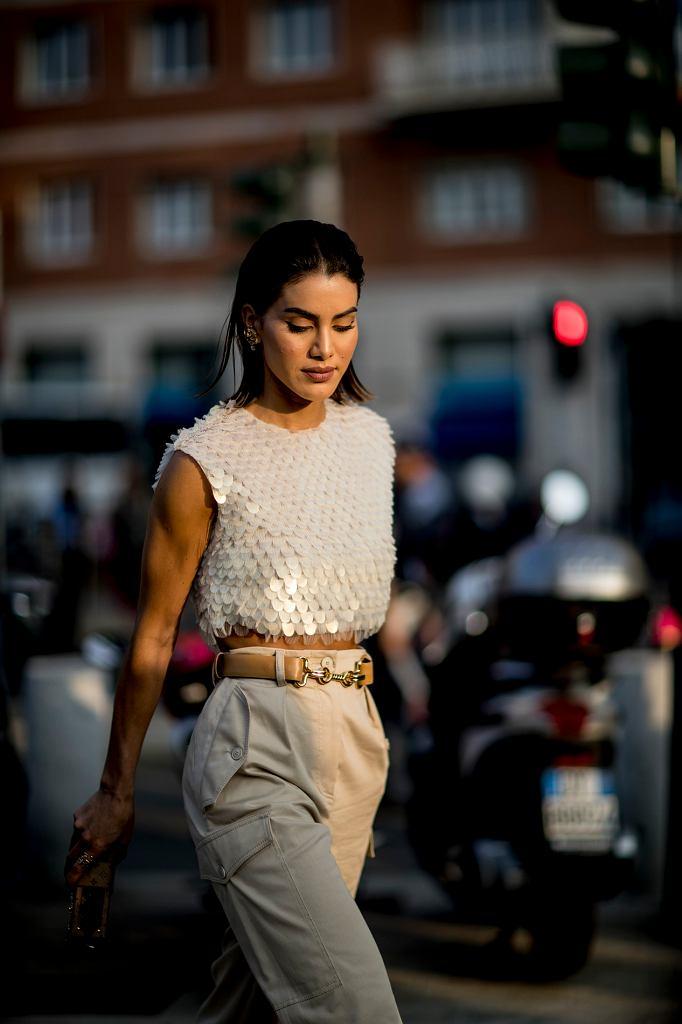 Top 3 bluzki na wiosnę i lato - moda 2020