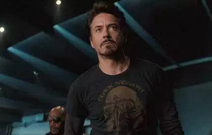 Avengers (screen z filmu)