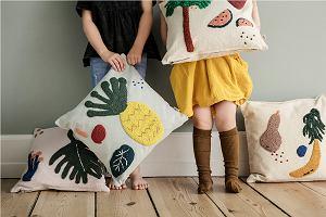 Najpiękniejsze poduszki dekoracyjne - modele w świetnych cenach