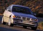 BMW 3 E46 (1998-2005) - opinie Moto.pl