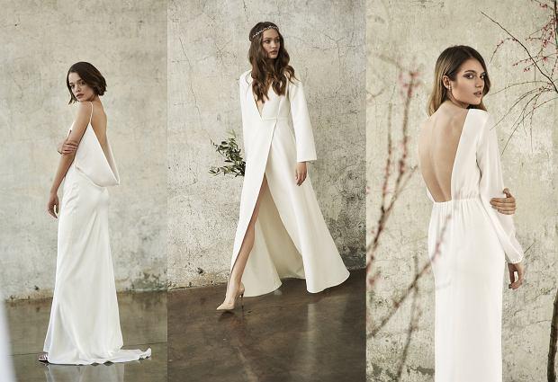 Sukienki z kolekcji polskiej marki Rose Avenue