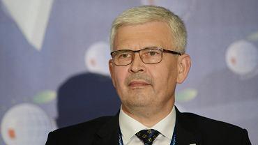 Wiceminister klimatu Ireneusz Zyska