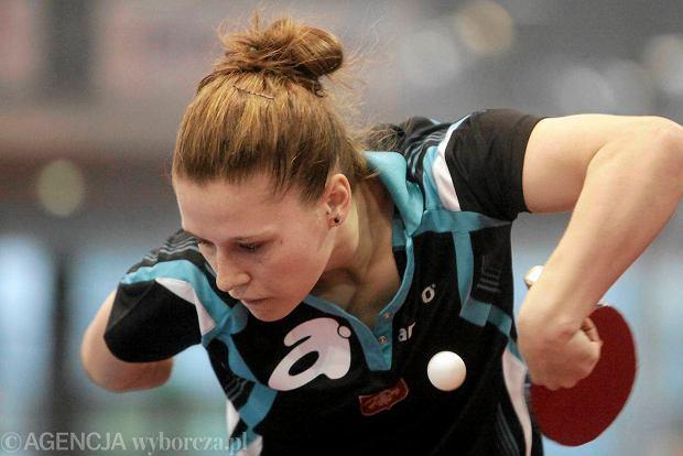 Natalia Patryka zmienia klub. Idzie do mistrza!
