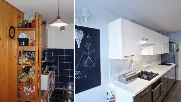 Boazeria Do Kuchni Budowa Projektowanie I Remont Domu