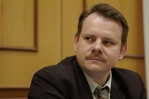 Polski menedżer jednak zostanie szefem gazociągów na Ukrainie?
