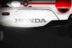 Salon Frankfurt 2015 | Honda 2&4 Concept | Samochód i MotoGP