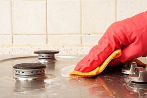 Co zrobić, by sprzątanie kuchni było szybkie i niezbyt pracochłonne? Oto kilka porad i trików