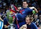 FC Barcelona może zmienić trenera! Specjalna klauzula w nowym kontrakcie Xaviego