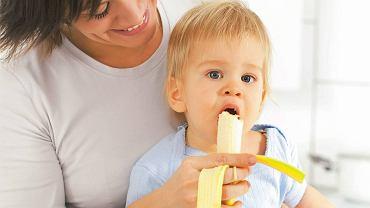 Dziecko powinno jadać 5 razy dziennie, bez pojadania między posiłkami.