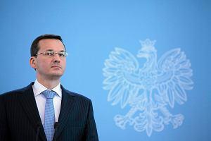 Morawiecki: Kaczyński nigdy nie proponował mi teki premiera